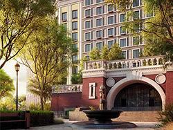 Жилой комплекс бизнес-класса «Серебряный фонтан» 5 мин пешком от метро. Высокие потолки.